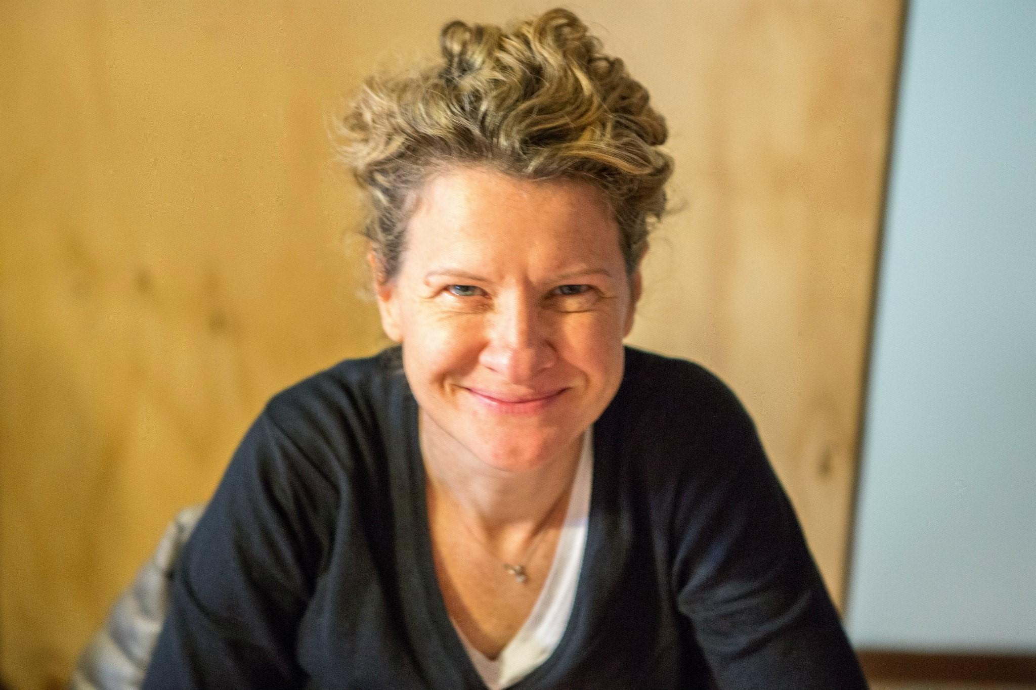 Pamela De Giusti